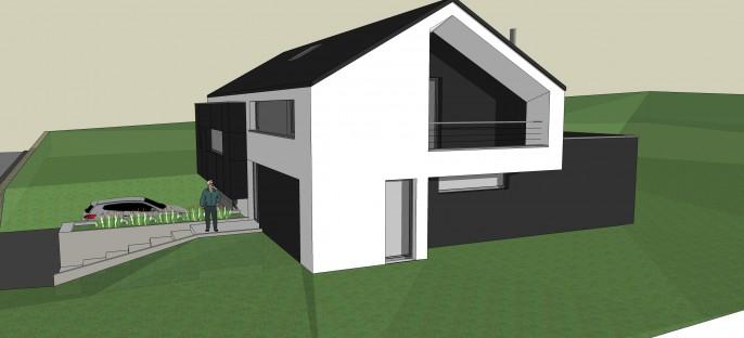 Habitation à Ebly