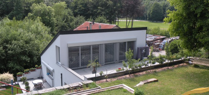 Rénovation Neufchâteau