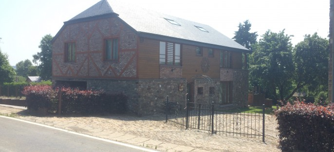 Rénovation Beaulieu